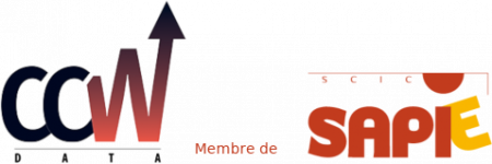 Logo of CCW-DATA Formation